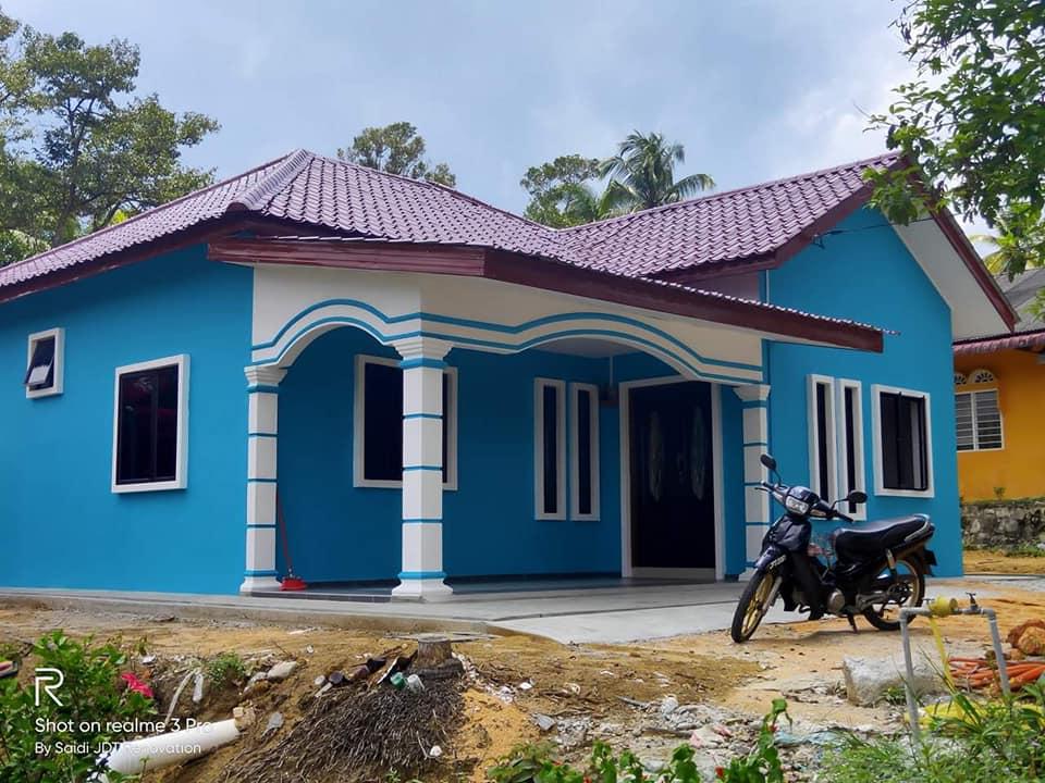 Bina Rumah Di Johor Ubahsuai Kediaman Anda Kme Construction Renovation Jdt
