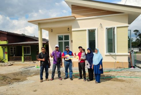 Kontraktor Bina Rumah Jdt Renovation Kme Construction
